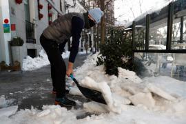 España, en alerta por frío extremo: El termómetro cae hasta 16 grados bajo cero