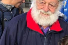 Fallece Jorge Granados, un histórico de la natación balear