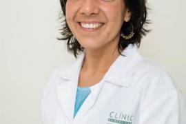 Laura Llull, elegida coordinadora en la Sociedad Española de Neurología
