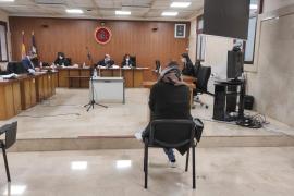 Una agente inmobiliaria acepta dos años de cárcel por estafar 60.000 euros a una septuagenaria en la compra de una casa en Palma
