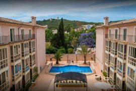 Salut interviene la residencia de la tercera edad Fontsana, de Palma