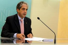 Bosch asegura que Sansaloni será quien estudie si es posible no cerrar hospitales