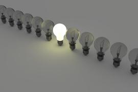 El precio de la luz alcanzará este miércoles su segundo mayor nivel en enero