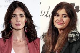 Críticas a Paz Vega por apoyar la reflexión de Lucía Etxebarria sobre las mujeres trans
