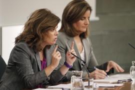 El Gobierno llevará a cabo una  «reforma  integral» de las administraciones públicas