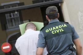 Un juzgado de Palma asumirá la investigación del caso del pirómano de Menorca