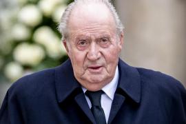 Los letrados del Congreso aceptan que se investigue a Juan Carlos I por el uso de tarjetas black