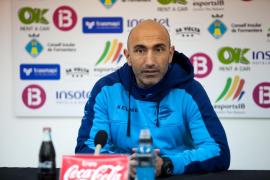 El Huesca y el Alavés anuncian a sus nuevos entrenadores