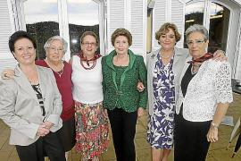 Fiesta del Centro Aragonés en Mallorca