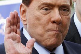 La condena de Berlusconi por fraude se reduce a un año gracias a un indulto