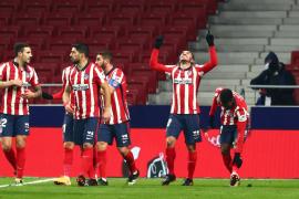 La Liga Santander - Atletico Madrid v Sevilla