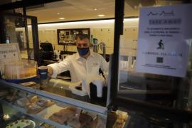 Bares y restaurantes cierra en Mallorca por las nuevas medidas
