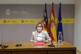 Aina Calvo asegura que los manifestantes «pusieron en riesgo su vida y la de su entorno»