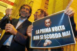 Berlusconi, condenado a 4 años de prisión por fraude fiscal