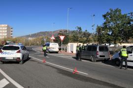 La Policía de Sant Antoni inicia la campaña de vigilancia y control de las condiciones técnicas de vehículos