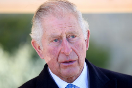 El príncipe Carlos promueve una iniciativa a favor del medioambiente