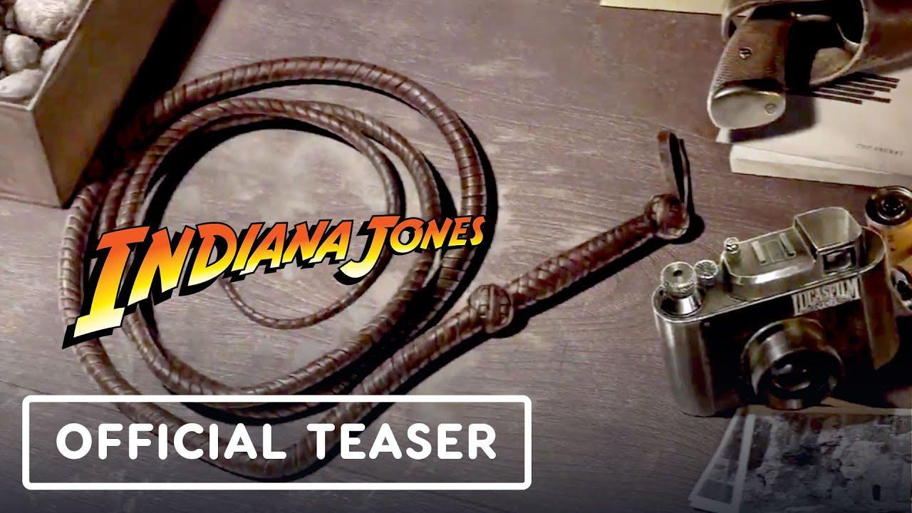 Indiana Jones y Star Wars, nuevos videojuegos