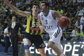Los cuatro equipos españoles ganan en la tercera jornada de la Euroliga