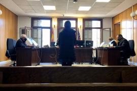 juicio en Palma