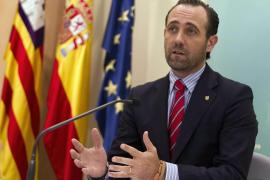 Bauzá: «Baleares quiere ser un reflejo del turismo sostenible»