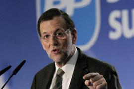 Rajoy acusa a Mas de abdicar de sus responsabilidades y llevar a los catalanes a un «dilema imposible»