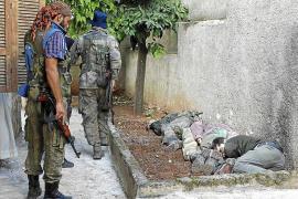 Nuevos atentados y bombardeos hacen volar por los aires la tregua en Siria