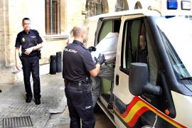 El juez envía a prisión a un detenido por robos en Son Ferriol y Sant Jordi