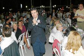 Jaume Matas y hasta cinco de sus exconsellers pueden ser imputados en la 'operación Mupi'