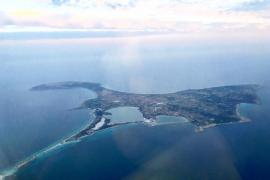 Decretado el cierre perimetral de Formentera