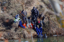 Hallado el cuerpo sin vida de la mujer desaparecida en Burgos