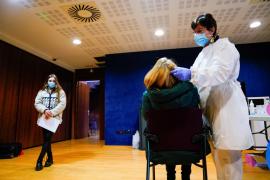 España registra un récord de contagios en un día desde el inicio de la pandemia