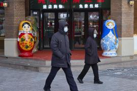 China notifica 130 nuevos casos de coronavirus y supera los 88.000 contagios