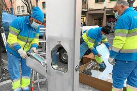 Emaya instalará fuentes por los barrios para animar a consumir agua del grifo