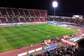 El Madrid infecta las heridas del Mallorca