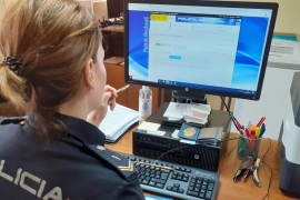 La Policía Nacional alerta de un repunte de estafas suplantando a Microsoft