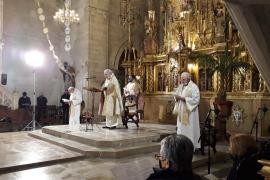 Sant Antoni tampoco vence al coronavirus