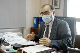 José Mª González: «Baleares es la provincia con más trabajadores del mar en ERTE»