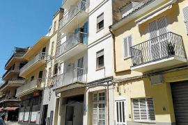 El proyecto de un nuevo hotel de interior en Porto Cristo busca socializar el turismo