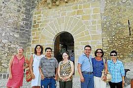 Voluntaris de Mallorca forman a cooperantes