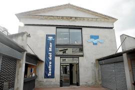 El Teatre del Mar planea reformar sus instalaciones durante el cierre temporal