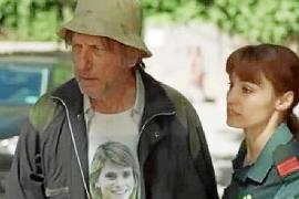 Rostros mallorquines en el estreno de la serie 'La caza: Tramuntana'