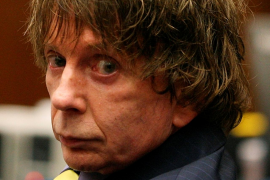Fallece a los 81 años por COVID el mítico productor musical Phil Spector