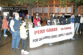 Ciudadanos reclama dinero de Capitalidad para nuevos equipamientos en Pere Garau
