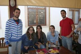 El CESAG inaugura el curso 2012/2013 con entrega de premios y becas