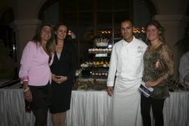 III Gran Premio Gourmet en el hotel Mardavall