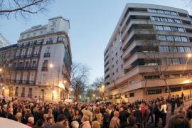 Familiares mallorquines de víctimas de Franco actuarán contra Varela por dejarles indefensos
