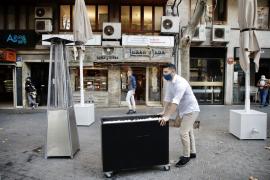 Nace la Associació de Restauració de Mallorca para «transmitir el malestar real a los políticos»