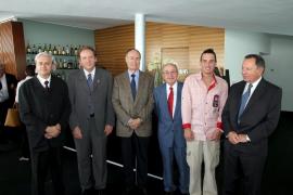 Entrega del XII Premi Paulí Buchens