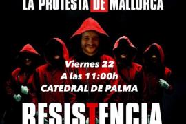 La nueva protesta por el cierre de la restauración será el viernes