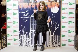 Concurso de disfraces de Halloween
